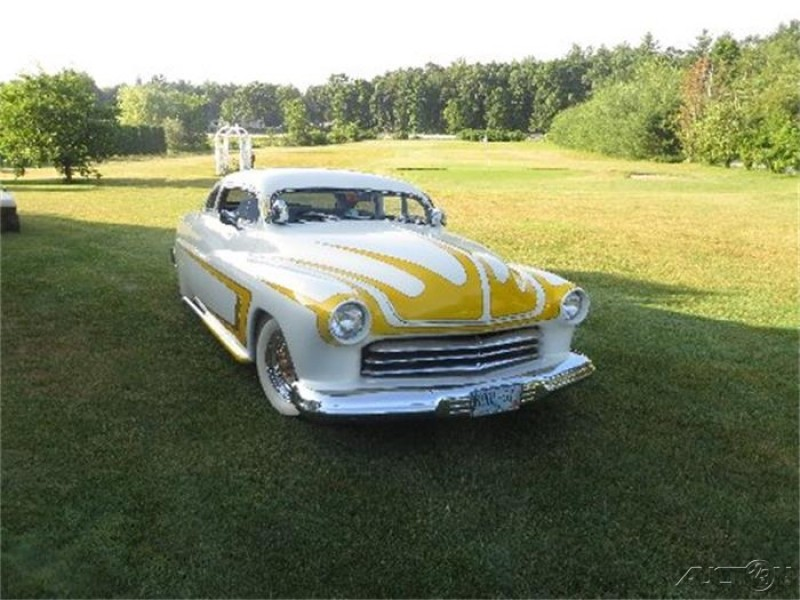 1951 Mercury - Cecil Proffitt 0578