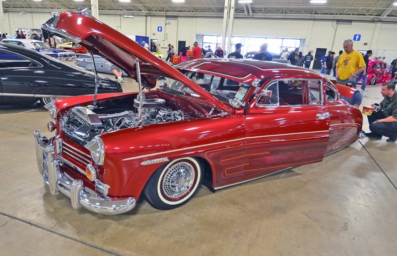 1950's Low Riders - Fifties low riders - Page 2 0637