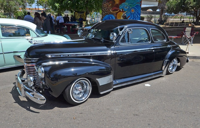 1930's & 1940's Low Riders - Page 2 0640