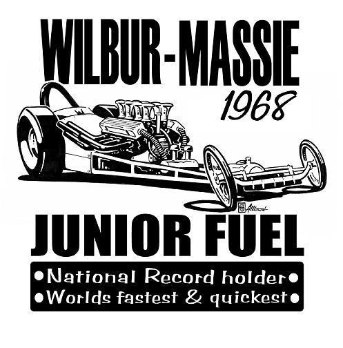 Jeff Allison - designer hot wheels and illustrations 0648