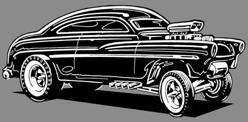 Jeff Allison - designer hot wheels and illustrations 0652