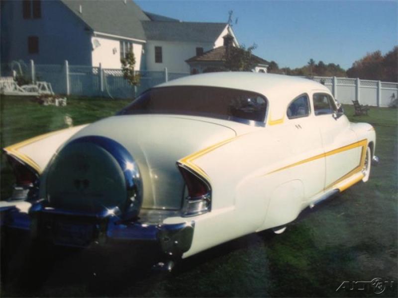 1951 Mercury - Cecil Proffitt 0716