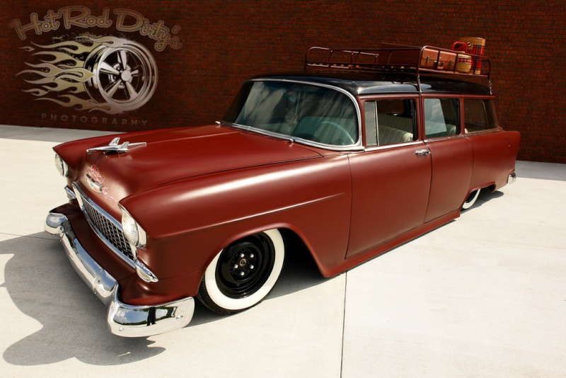 Chevy 1955 custom & mild custom - Page 4 08-cop13