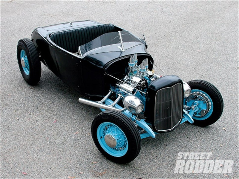 1928 - 29 Ford  hot rod - Page 6 0909sr10