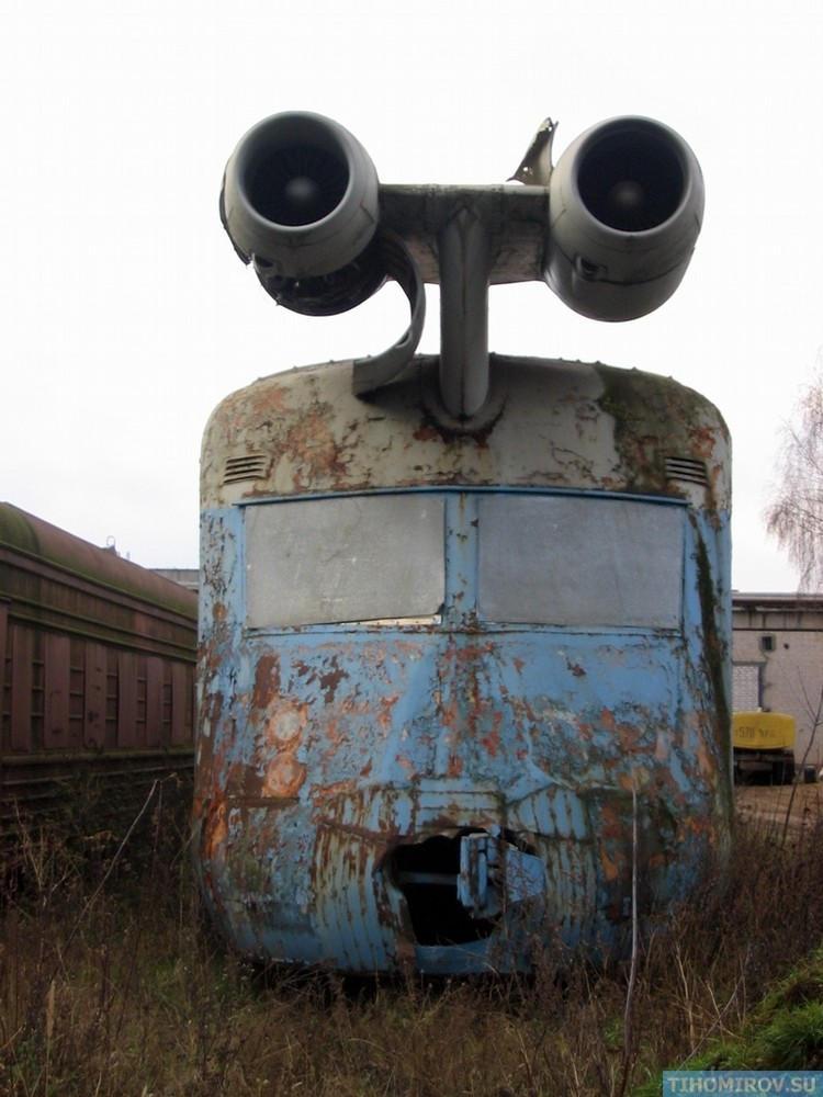 Locomotives et trains vintages 0_847b13