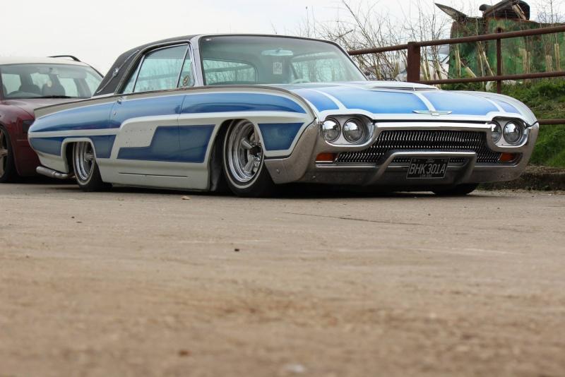 Ford Thunderbird 1961 - 1963 custom & mild custom - Page 2 10006010