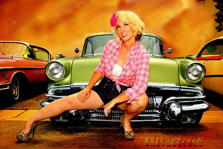 Pontiac 1955 - 1958 custom & mild custom - Page 2 10012810
