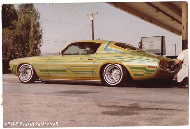 Low Riders Vintage pics 10102010
