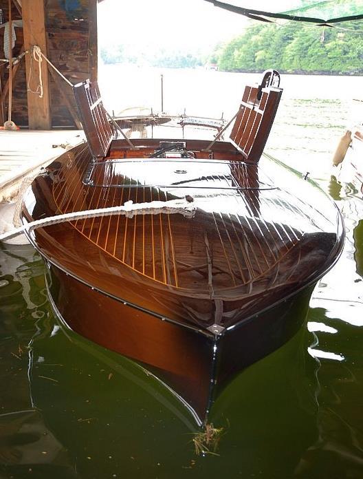 Bateaux vintages, customs & dragsters, Drag & custom boat  10150510