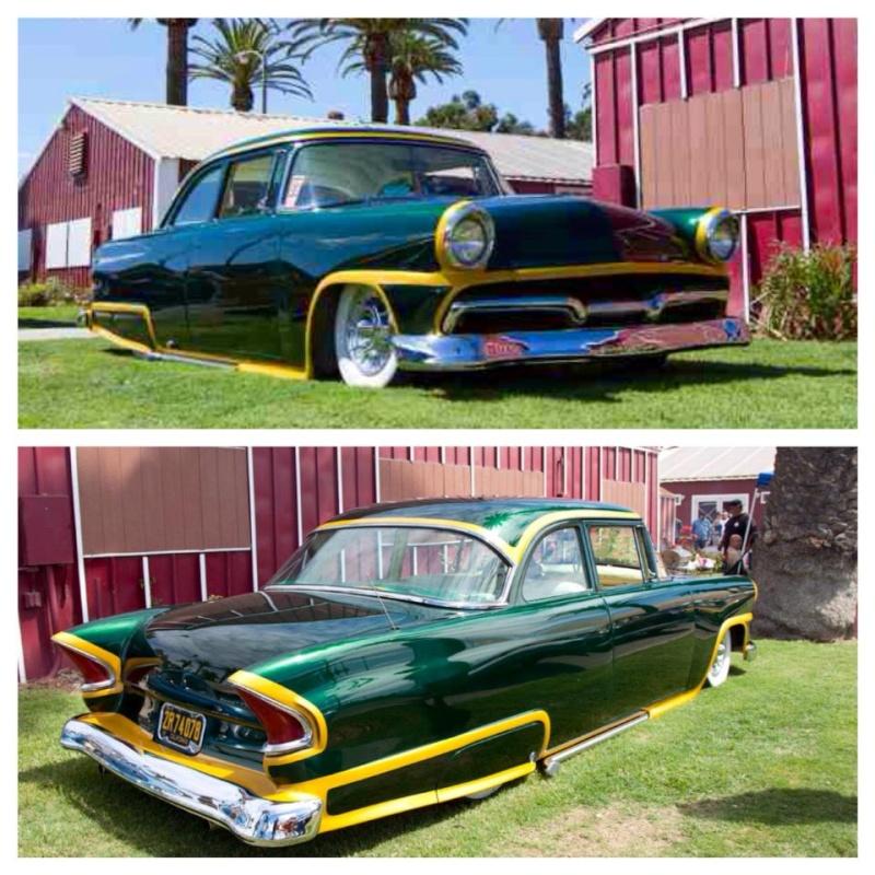 Ford 1955 - 1956 custom & mild custom - Page 4 10151311