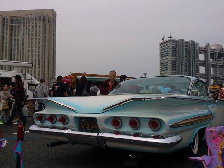 Chevy 1960 custom & mild custom - Page 3 10151511