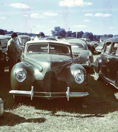 Ford & Mercury 1939 - 40 custom & mild custom - Page 4 10151810