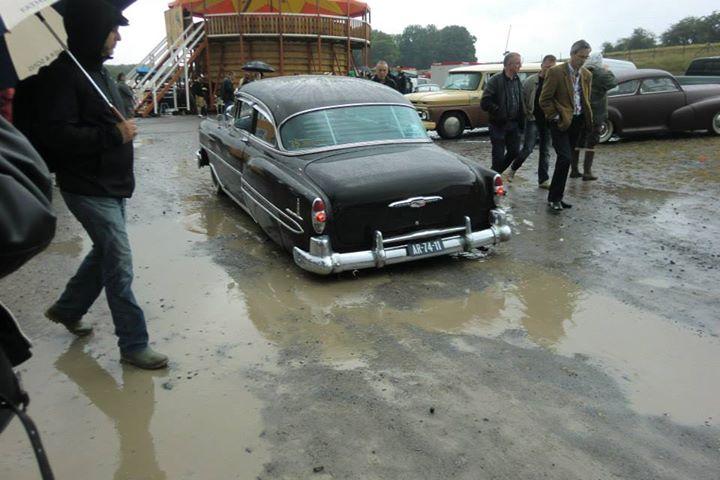 European Hot Rod and Custom Show - Chimay - Juin 2014 10153010