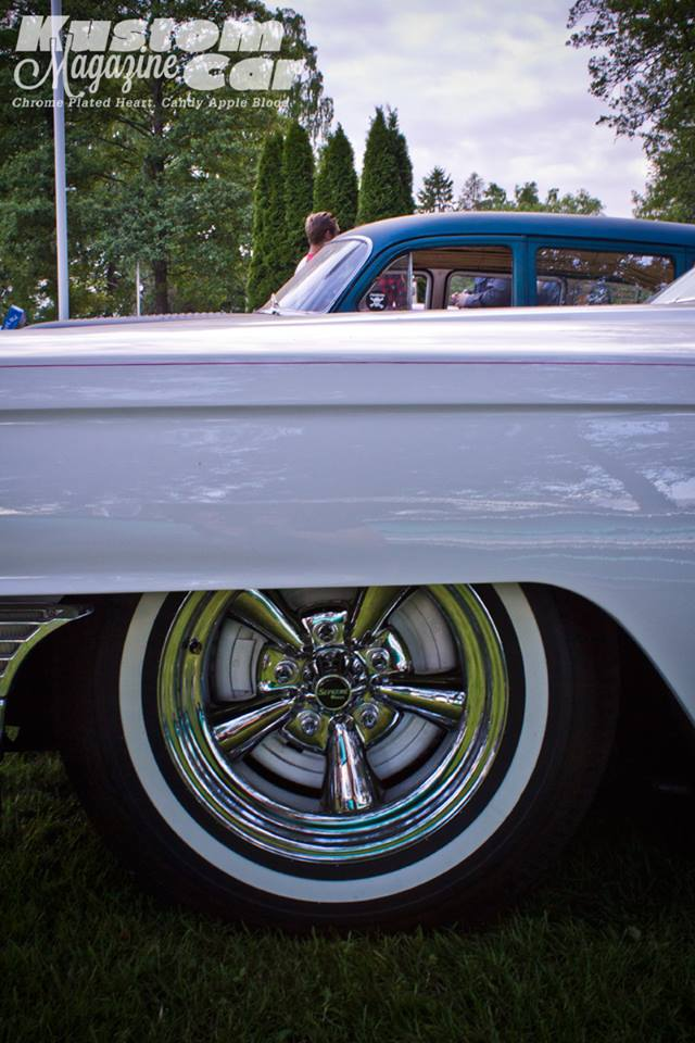 Cadillac 1961 - 1968 Custom & mild custom - Page 3 10153011