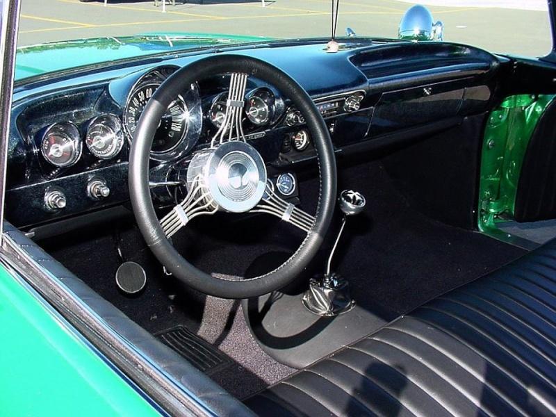 Chevy 1960 custom & mild custom - Page 3 10153111