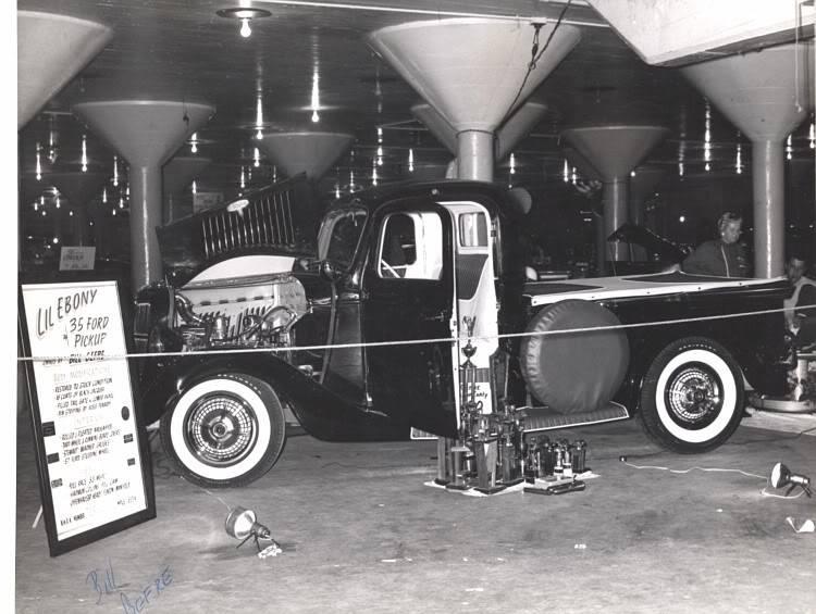 Vintage Car Show - Page 5 10153812