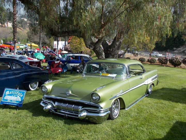 Pontiac 1955 - 1958 custom & mild custom - Page 2 10153910