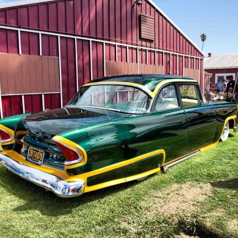 Ford 1955 - 1956 custom & mild custom - Page 4 10154310