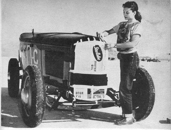 1950's & 1960's hot rod & dragster race - Page 2 10154811