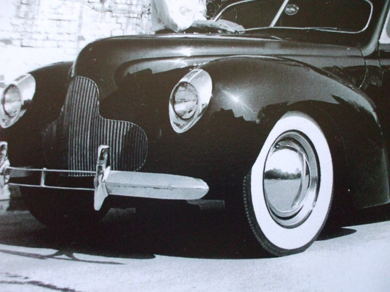 Ford & Mercury 1939 - 40 custom & mild custom - Page 4 10155010