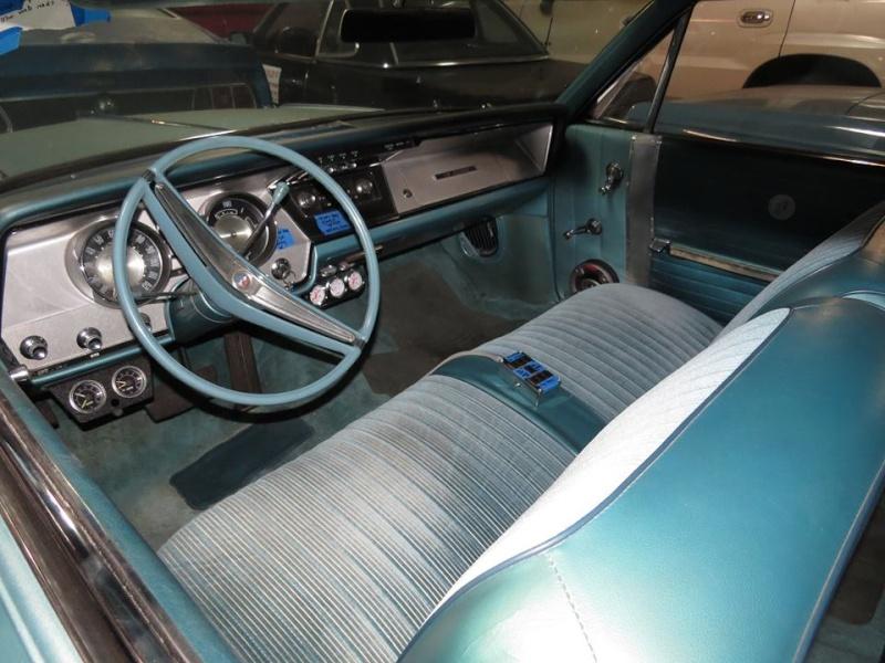Buick 1961 - 1963 custom and mild custom 10155012