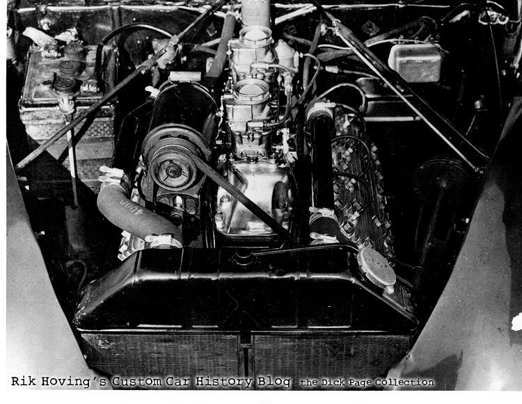 Ford & Mercury 1939 - 40 custom & mild custom - Page 4 10155712