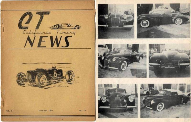 Ford & Mercury 1939 - 40 custom & mild custom - Page 4 10155910