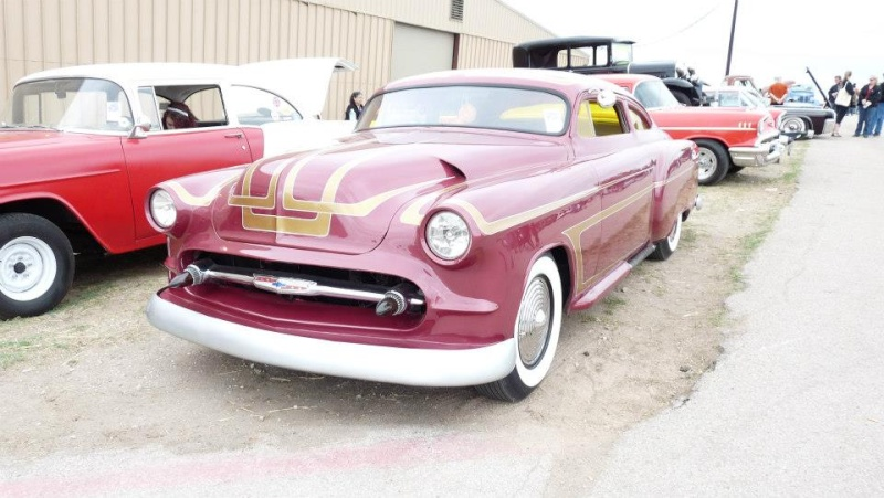 Chevy 1953 - 1954 custom & mild custom galerie - Page 7 10157110