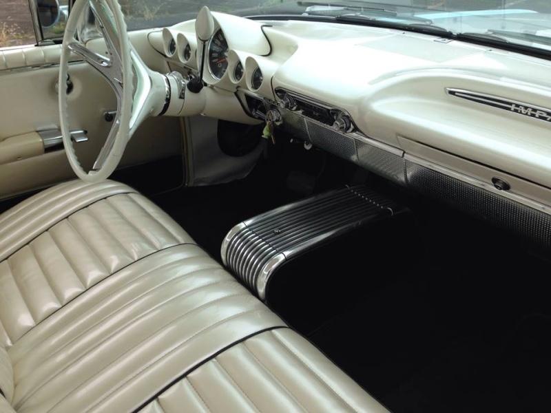 Chevy 1960 custom & mild custom - Page 3 10169110