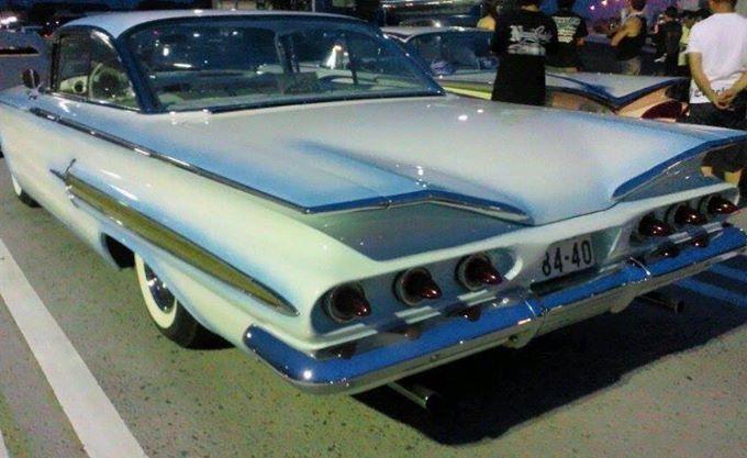 Chevy 1960 custom & mild custom - Page 3 10176811