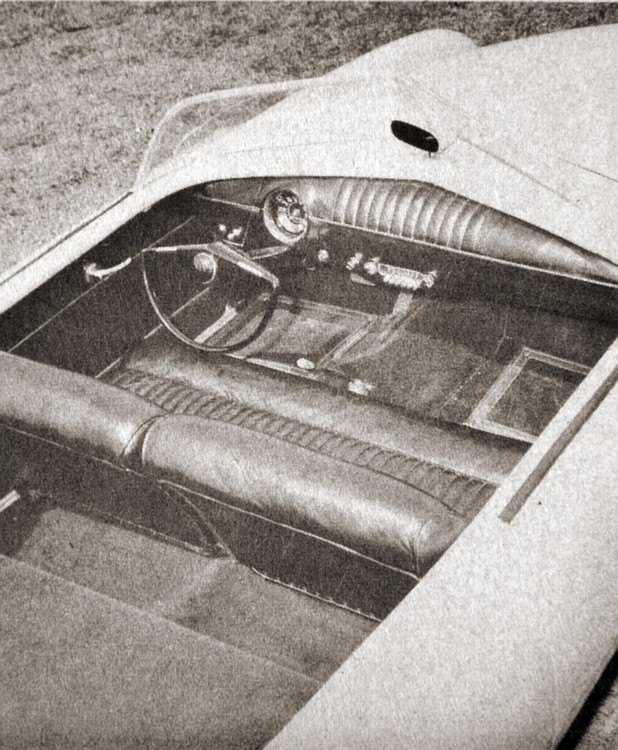 Custom Sport Coupe 10177410