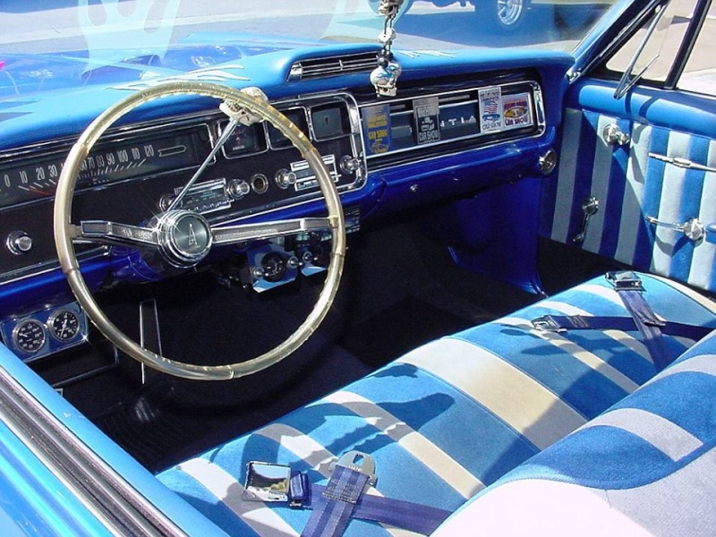 Pontiac 1963 - 1967 custom & mild custom 10177412