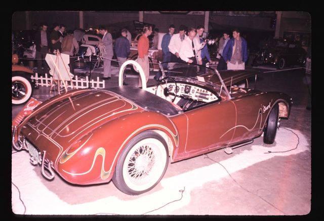 Custom Sport Coupe 10177810