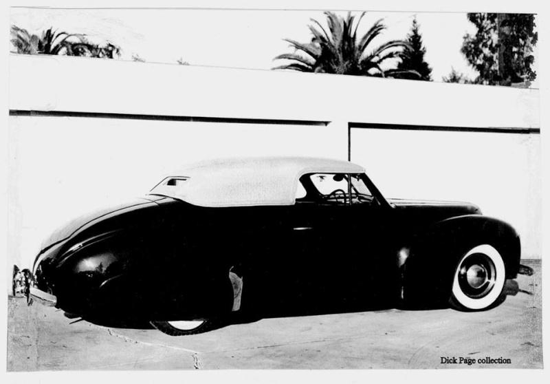 Ford & Mercury 1939 - 40 custom & mild custom - Page 4 10245510