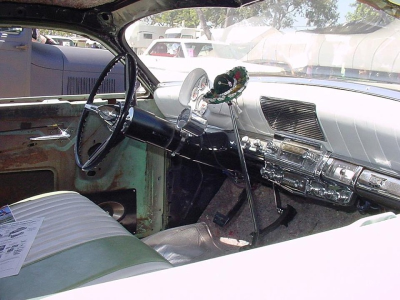 Jeep, Willys, kaiser custom and mild custom 10250010