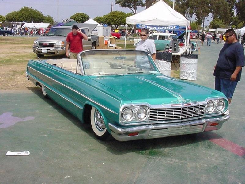 Chevrolet 1961 - 64 custom and mild custom - Page 2 10250111