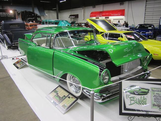 Chevy 1957 custom & mild custom - Page 3 10255110