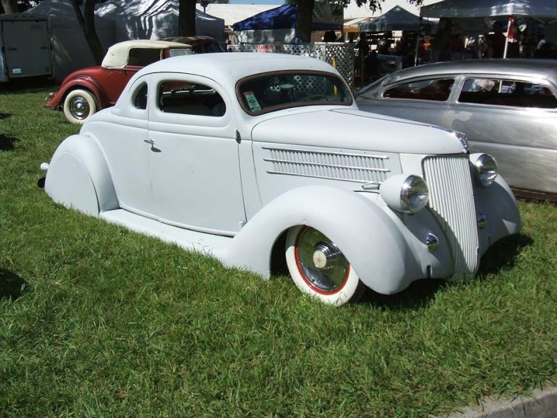 Ford 1935 - 38 custom & mild custom - Page 4 10255410