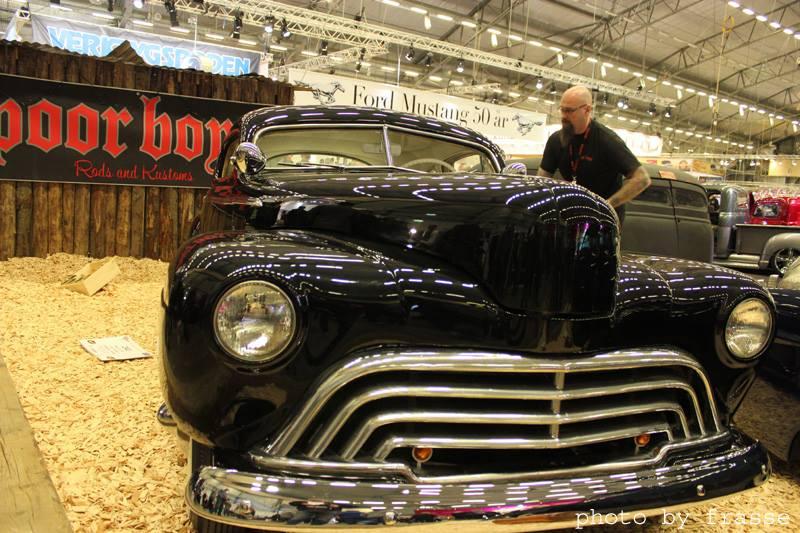 Ford & Mercury 1941 - 1948 customs & mild custom - Page 5 10256010