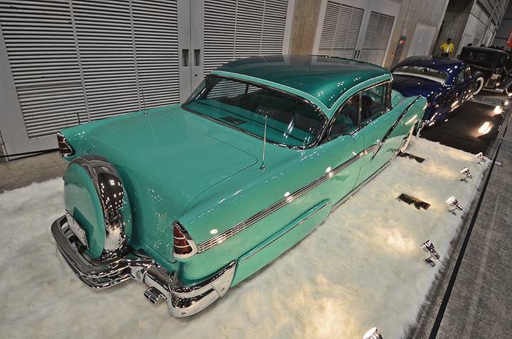 Chevy 1955 custom & mild custom - Page 4 10256410