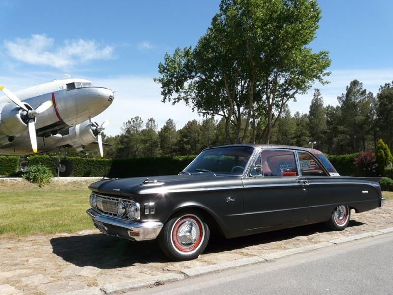Mercury 1961 - 1964 custom & mild custom 10259810