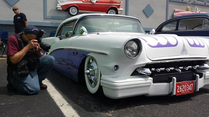 1957 Buick Special - Jason Parkinson - VooDoo Kings CC 10262110