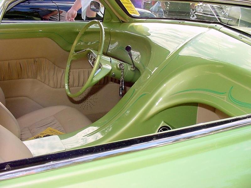 Ford 1949 - 50 - 51 (shoebox) custom & mild custom galerie - Page 14 10262111