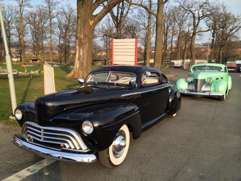 Ford & Mercury 1941 - 1948 customs & mild custom - Page 5 10268710