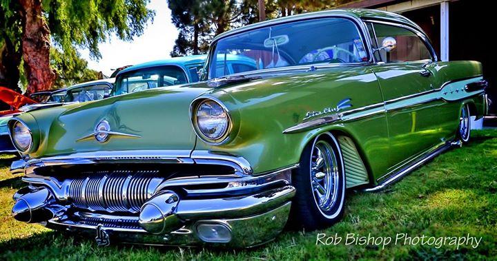 Pontiac 1955 - 1958 custom & mild custom - Page 2 10273110
