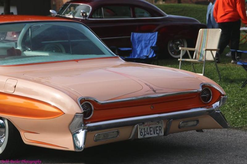Oldsmobile 1961 - 1964 custom & mild custom 10277810