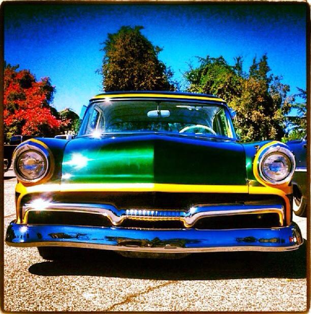 Ford 1955 - 1956 custom & mild custom - Page 4 10289810