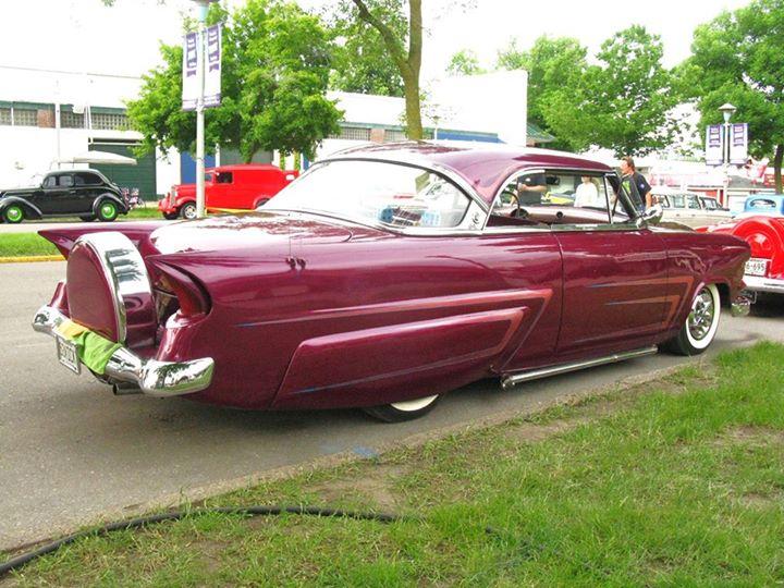 Ford 1952 - 1954 custom & mild custom - Page 4 10294210