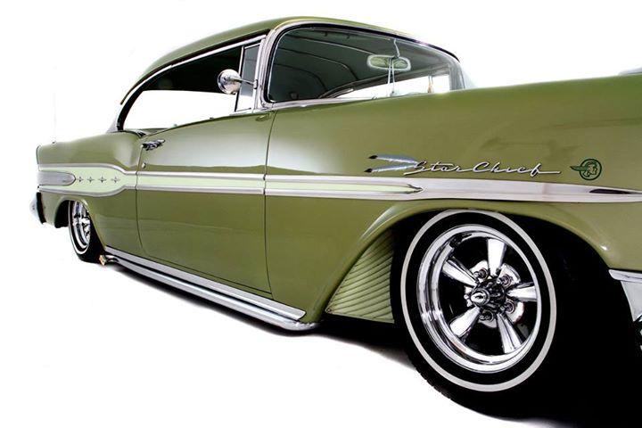 Pontiac 1955 - 1958 custom & mild custom - Page 2 10295610