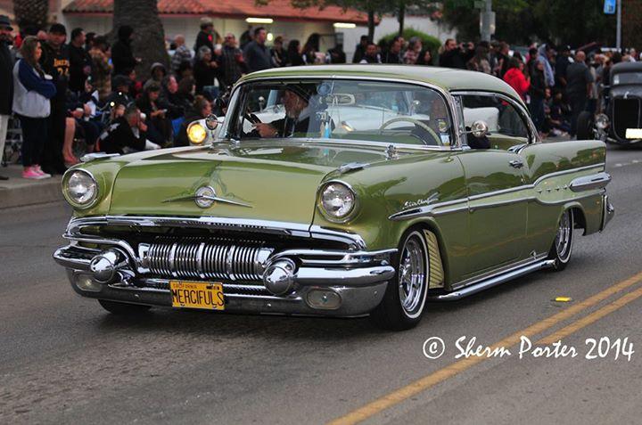 Pontiac 1955 - 1958 custom & mild custom - Page 2 10307410
